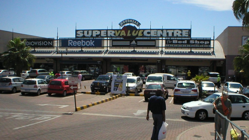 Honda Union City >> Woodmead Value Mart Shopping Centre In South Africa | Autos Post